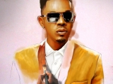 tmp 12336 patoranking sketch 3 564433788 160x120 patoranking portrait painting and drawing by ayeola ayodeji